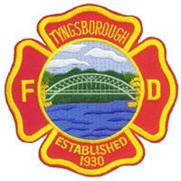 Tyngsborough Fire Department